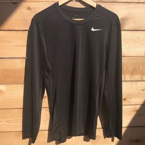 Nike Dry-Fit men's fitted